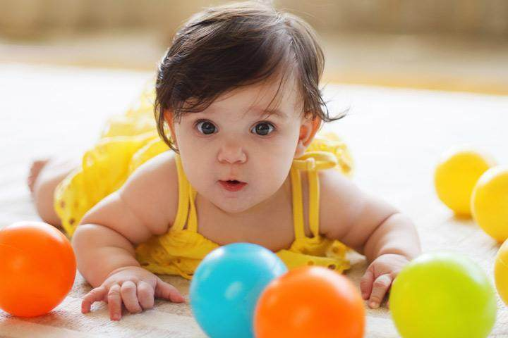 5 Cara Spesial Merawat Bayi Perempuan Yang Perlu Kamu Ketahui