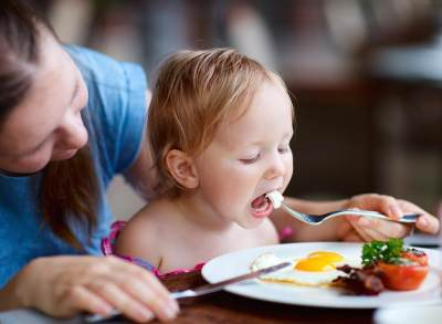 Sering Dianggap Sepele! Padahal Ini Manfaat Telur untuk Kesehatan Anak yang Sangat Mengejutkan