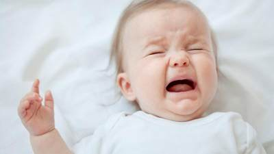 3) Kenali macam-macam tangisan bayi