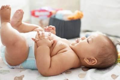 Bayi Perempuan Juga Mengalami Keputihan