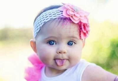 Pahami Karakter Bayi Perempuanmu