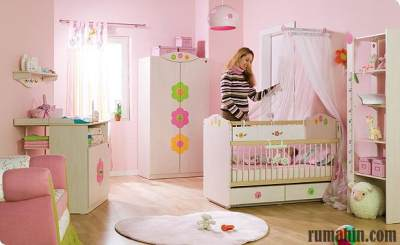 3. Pilih Barang-barang yang Memang Dibutuhkan Bayi