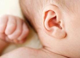 3. Infeksi Telinga