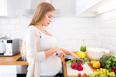 3 Resep Sehat Ibu Hamil yang Lezat dan Membuat Nafsu Makan Meningkat