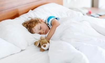 2) Penggunaan Pakaian Tergantung Tipe Demam Anak