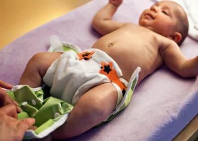 Lakukan 3 Tips Ini dan Ucapkan Selamat Tinggal Pada Iritasi di Kulit Bayi!