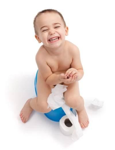 Jangan Bingung, Inilah 5 Faktor yang Menyebabkan Si Kecil Sulit Buang Air Besar!