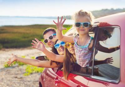 7 Tips Ampuh Untuk Menikmati Liburanmu Bersama Si Kecil: Dijamin Enggak Akan Stress!