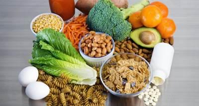 Konsumsi Makanan yang Mengandung Asam Folat
