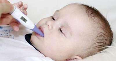 4. Sistem Imun Bayi Lemah