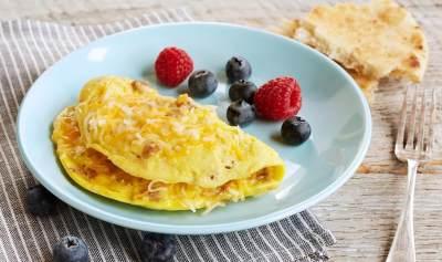 Wah, 7 Makanan Ini Bisa Bikin Tubuh Si Kecil Bertambah Tinggi Lho!