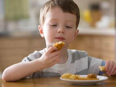 Ladies, 6 Brain Food Ini Bisa Tingkatkan Kecerdasan Si Kecil Lho!