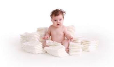 4 Tips Cerdas Memilih Popok Sekali Pakai yang Aman untuk Bayi