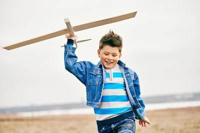Penting! Ini Dia 3 Kunci Sukses Mendidik Anak Usia Dini!
