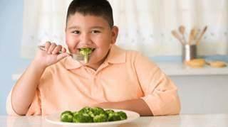 1. Membatasi Asupan Makanan Tidak Sehat