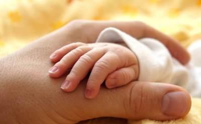 3. Lakukan Pemisahan dari Bayi