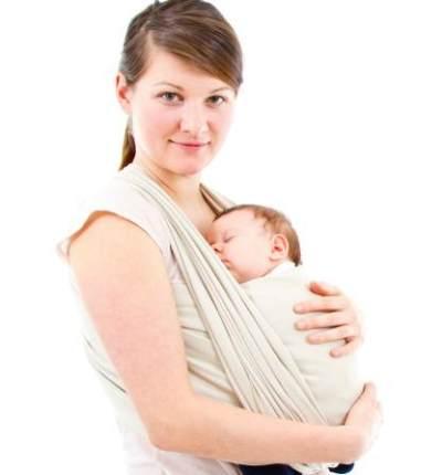 3. Menggendong atau Letakkan dalam Ayunan Bayi