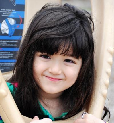 5 Anak Perempuan Tercantik di Korea Ini Pasti Bikin Hatimu Meleleh dan Gemas!