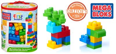 Mega Bloks Starter Pack