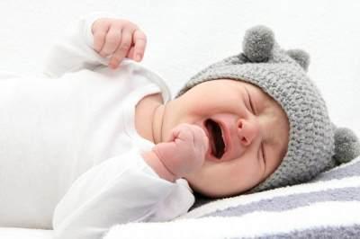 Ternyata Ini 4 Jenis Tangisan Bayi Beserta Cara Menanganinya yang Benar!