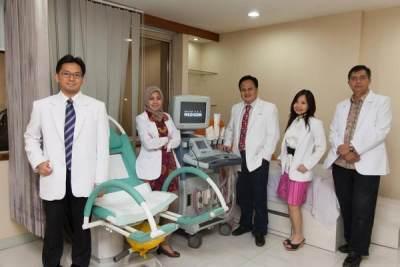 Ladies, Inilah Daftar Rumah Sakit Penyedia Bayi Tabung di Indonesia