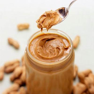 4. Selai Kacang