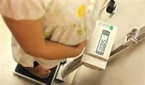 2. Kontrol Berat Badan