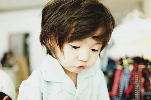 5 Anak Laki Laki Paling Tampan Di Korea Yang Super Cute Dan Bikin Gemes