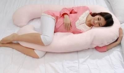 3. Posisi Tidur yang Nyaman