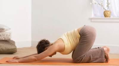 6. Lakukan Peregangan Otot