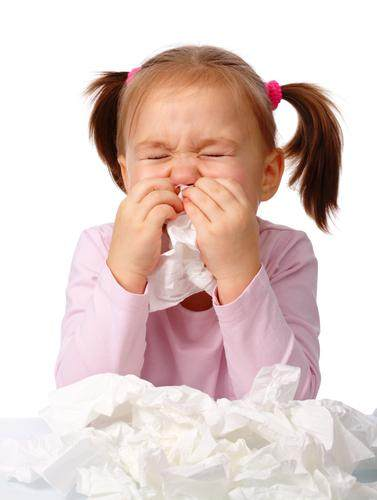 Hati-Hati, Inilah 6 Faktor Penyebab di Balik Terjadinya Mimisan pada Anak!