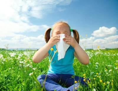 Perhatikan dengan Baik, Begini Tanda-Tanda Anak Terkena Alergi!