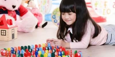 Mainan yang Mengasah Imajinasi