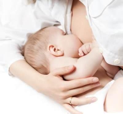 Jangan Sampai Salah! Beginilah 5 Posisi Menyusui Bayi yang Benar