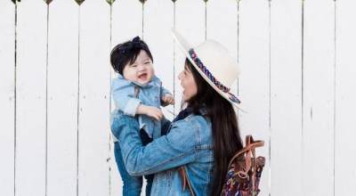 4 Bayi Lucu Korea Ini Lagi Hits di Instagram Lho, Penasaran?
