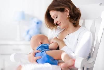 Ternyata Ini Manfaat Menyusui Bayi Bagi Kesehatan Ibu