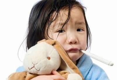 Apa Risiko Kejang Demam Pada Anak Itu Fatal? Simak Pembahasannya di Sini!