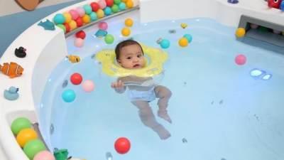 Yuk, Manjakan si Kecil dengan Baby Spa di Rumah!