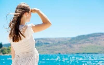 Pilihlah Destinasi yang Aman Bagi Ibu Hamil