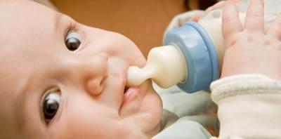 Frekuensi Poop Bayi yang Mengonsumsi Sufor