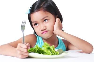 Khawatir Anak Susah Makan? Ternyata Ini Penyebabnya