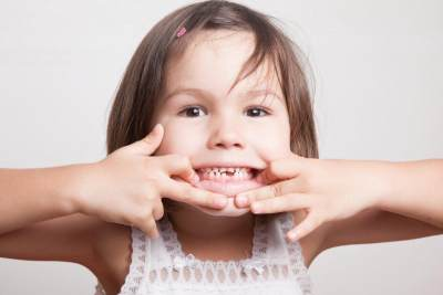 Awas! Sariawan Pada Anak Bisa Berdampak Buruk, Yuk Kenali Penyebabnya