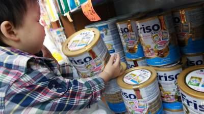 Supaya Tak Salah, Ini Cara Memilih Susu Formula yang Cocok dan Baik untuk Anak