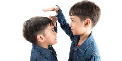 #FORUM Cara penanganan anak bertubuh pendek?