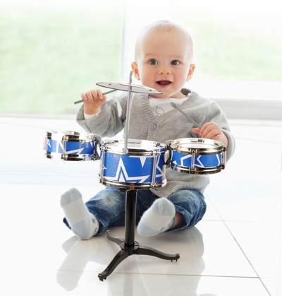 Mainan Musikal