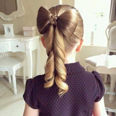3. Bow style