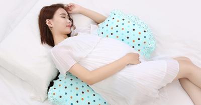 Berapa Lama Waktu yang Dibutuhkan Ibu Hamil untuk Tidur?