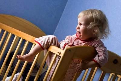 Anak Takut Tidur Jauh Dari Orangtua
