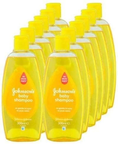 Shampoo yang Tepat
