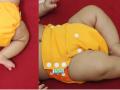 Manfaat dan Bahaya Popok Cuci Ulang Pada Bayi yang Harus Ibu Ketahui!